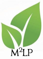 M2LP Leaf Logo