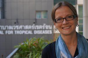 Dr. Katherine Plewes
