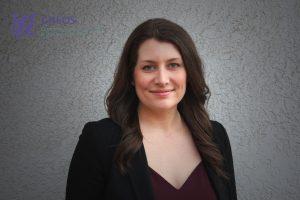 Dr. Sarah Munro headshot
