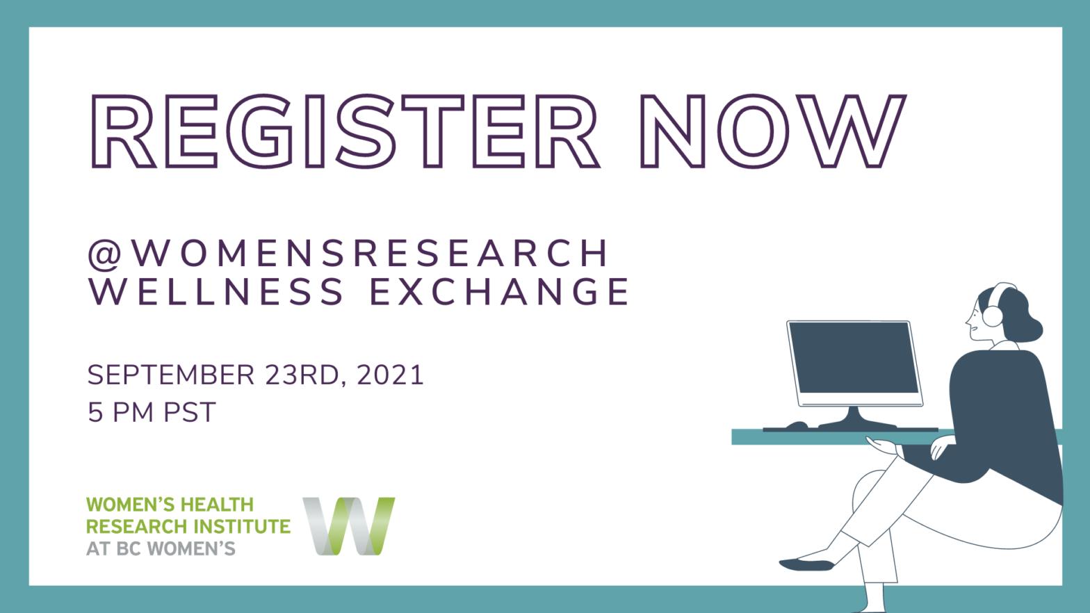 Wellness Exchange – Fall 2021